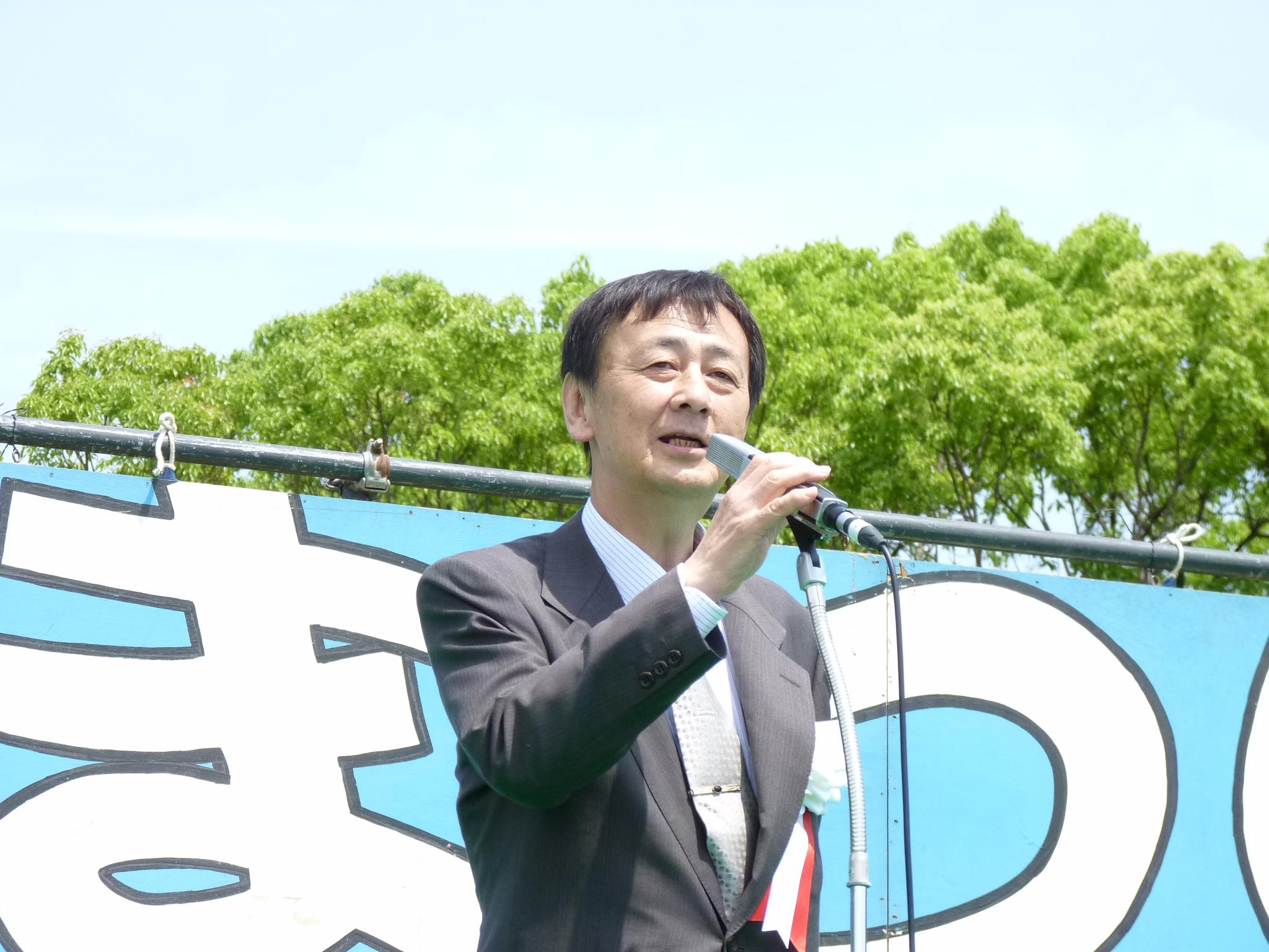 澤田佳宏さん